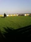 Tetőkert építés - Tihany - kertépítés képek