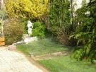 Gyepszőnyeg és vakondháló - Balatonföldvár - kertépítés képek