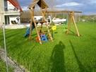 Kert a család örömére - Balatonszárszó - kertépítés képek