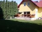 Térkövezés a kertben - Balatonföldvár - kertépítés képek