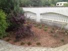 Kertépítés öntözőrendszer telepítés Balatonvilágos kertépítés képek
